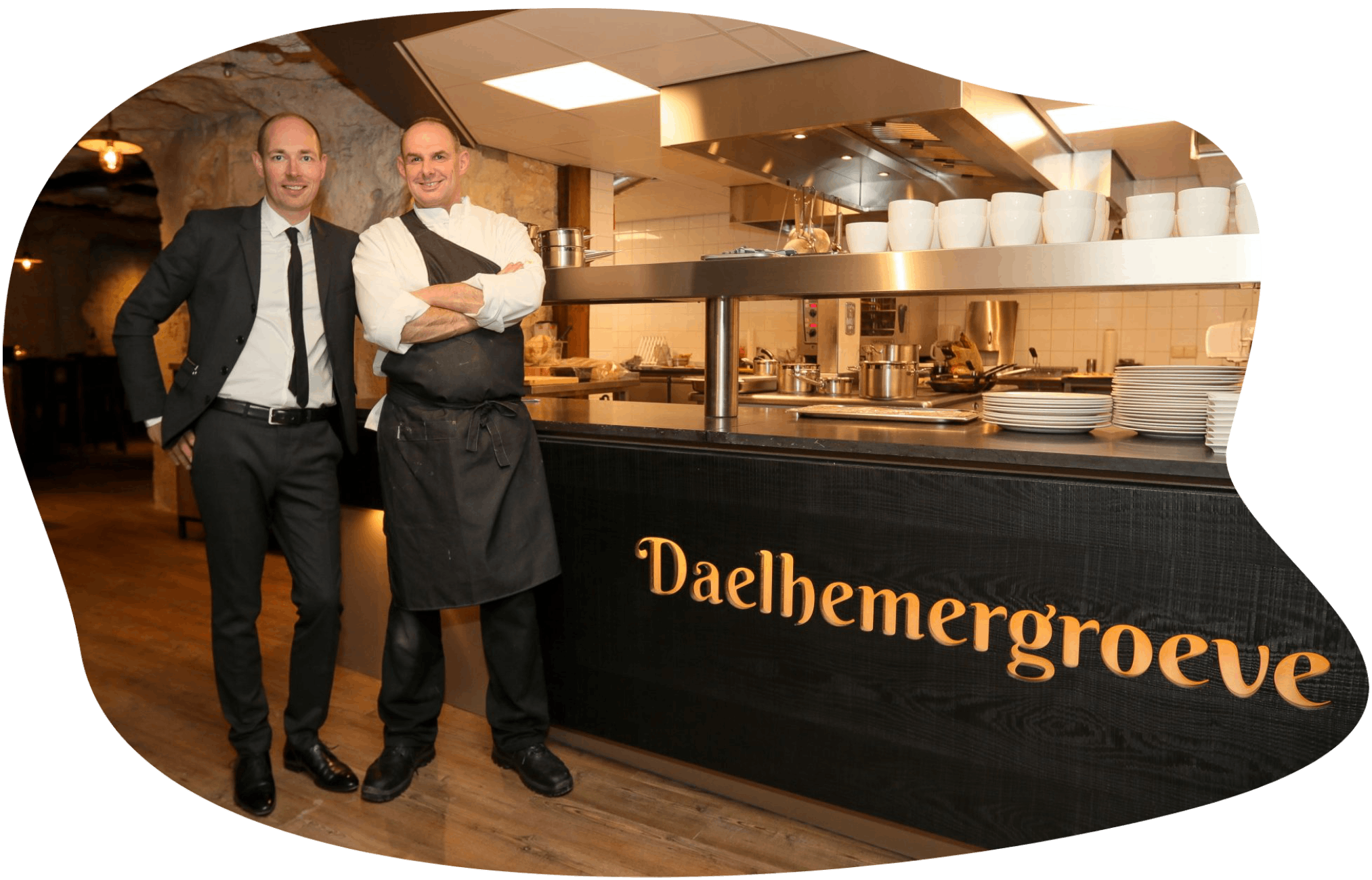 Brasserie Daelhemergroeve