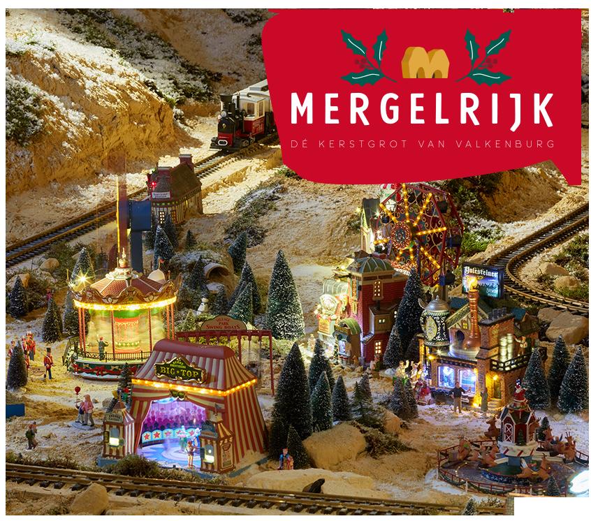 Kerst in MergelRijk